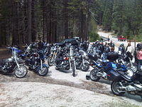 California and WP ride in June 010