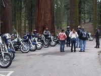 California and WP ride in June 034