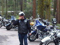 California and WP ride in June 036