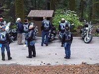 California and WP ride in June 040