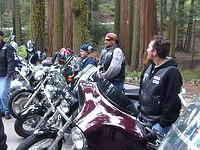California and WP ride in June 043