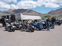 AZ Bike Week 004