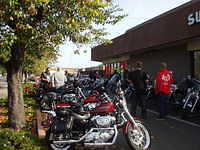 Red Nation Toy Run 2004